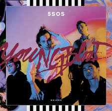 CD 5 SECONDS OF SUMMER - YOUNGBLOOD (2018)