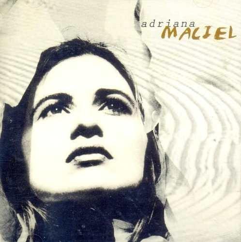 CD ADRIANA MACIEL - ADRIANA MACIEL (1997)