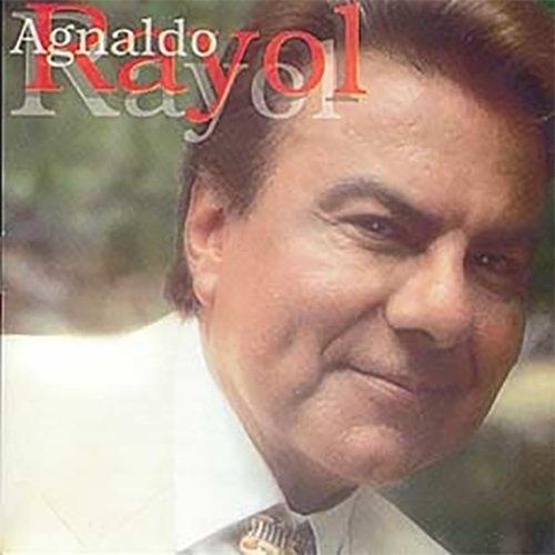 CD AGNALDO RAYOL - AGNALDO RAYOL (1998)