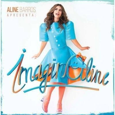 CD ALINE BARROS - IMAGINALINE