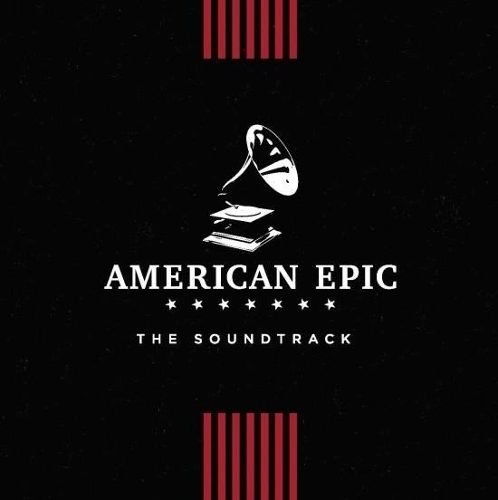 Cd American Epic: The Soundtrack - Original Lacrado