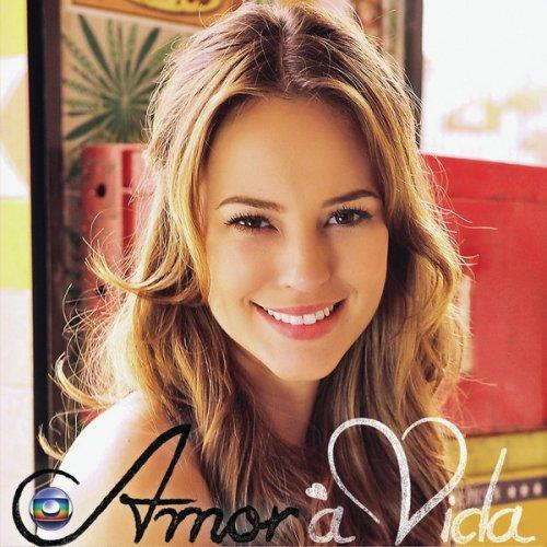 CD AMOR À VIDA - NACIONAL (TRILHA SONORA DE NOVELAS)