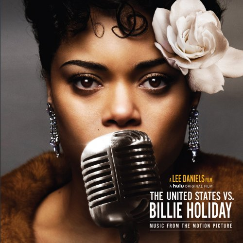 CD ANDRA DAY  - THE PEOPLE VS. BILLIE HOLIDAY (MUSIC FROM THE MOTION PICTURE)