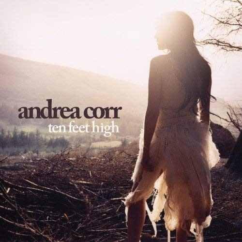 CD ANDREA CORR - TEN FEET HIGH