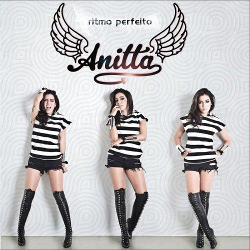CD ANITTA - RITMO PERFEITO