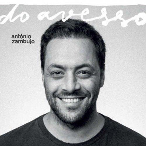 CD ANTONIO ZAMBUJO - DO AVESSO