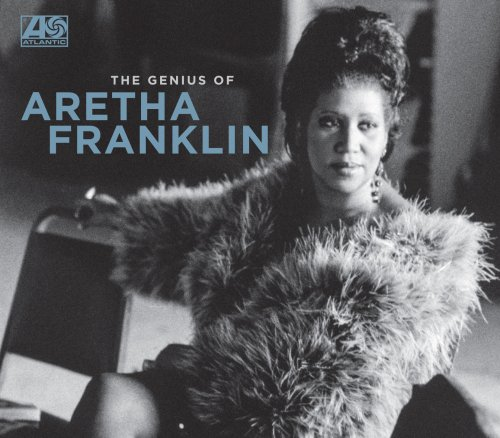 CD ARETHA FRANKLIN - THE GENIUS
