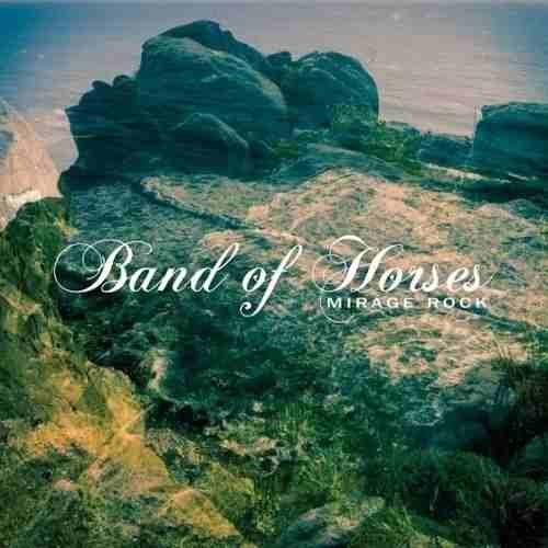 Cd Band Of Horses - Original Lacrado