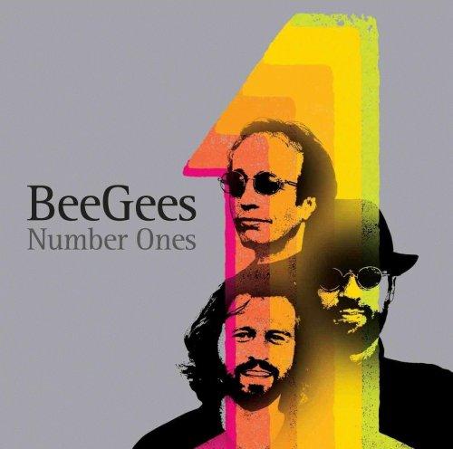 CD Bee Gees - Number Ones
