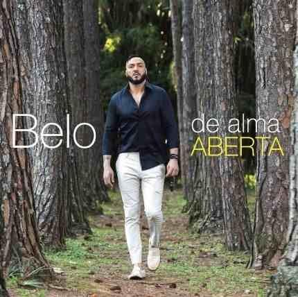 CD Belo - De Alma Aberta