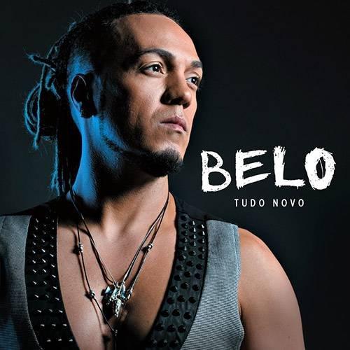 CD BELO - TUDO NOVO