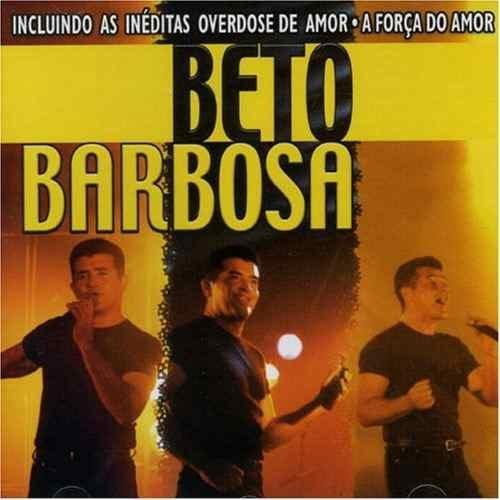 CD BETO BARBOSA - OVERDOSE DE AMOR
