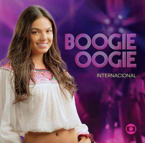 CD BOOGIE OOGIE - INTERNACIONAL (TRILHA SONORA DE NOVELAS)
