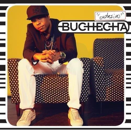 CD BUCHECHA - ADESIVO