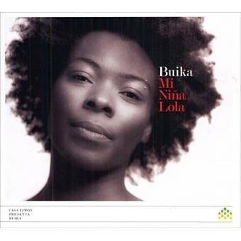Cd Buika - Mi Niña Lola