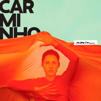 CD Carminho - Maria