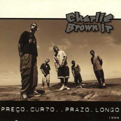 CD CHARLIE BROWN JR - PREÇO CURTO... PRAZO LONGO