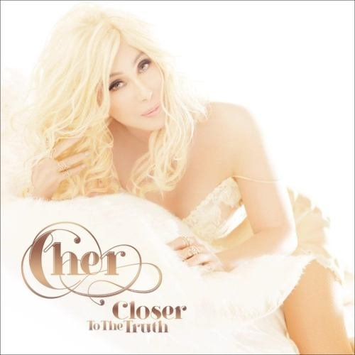 CD Cher Closer To The Truth