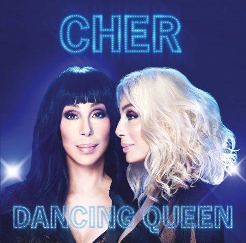 CD CHER - DANCING QUEEN