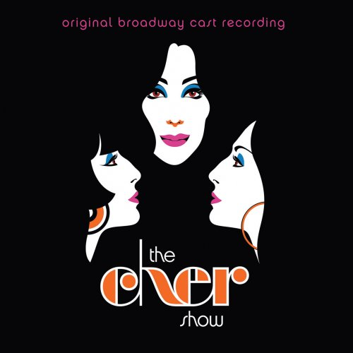 CD CHER - THE CHER SHOW