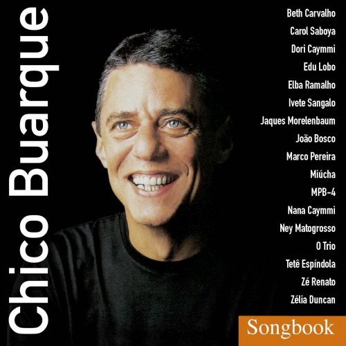 CD CHICO BUARQUE - SONGBOOK VOL. 1