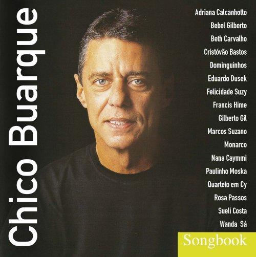 CD CHICO BUARQUE - SONGBOOK  VOL 6