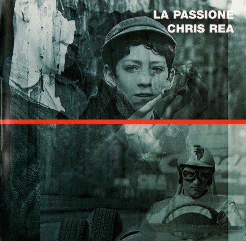 CD CHRIS REA – TRILHA SONORA DO FILME LA PASSIONE  (1996)
