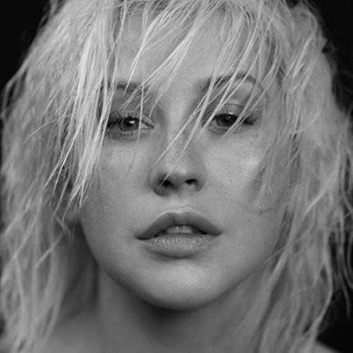 CD CHRISTINA AGUILERA - LIBERATION