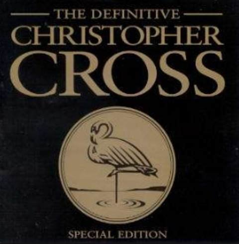 Cd Christopher Cross Spetial Edition 2001