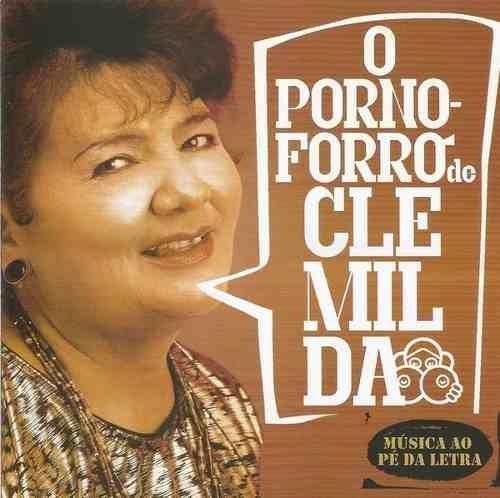 Cd Clemilda - O Porno-forró De Clemilda