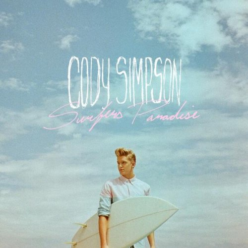 CD CODY SIMPSON - SURFERS PARADISE