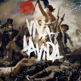 CD COLDPLAY - VIVA LA VIDA OR DEATH AND ALL HIS FRIENDS