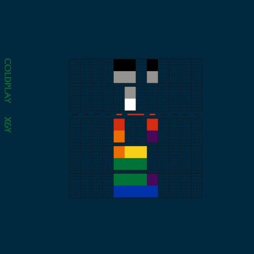 CD COLDPLAY - X & Y