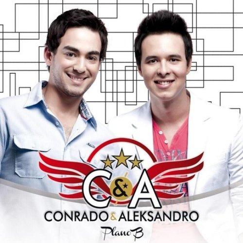 CD CONRADO & ALEKSANDRO - PLANO B