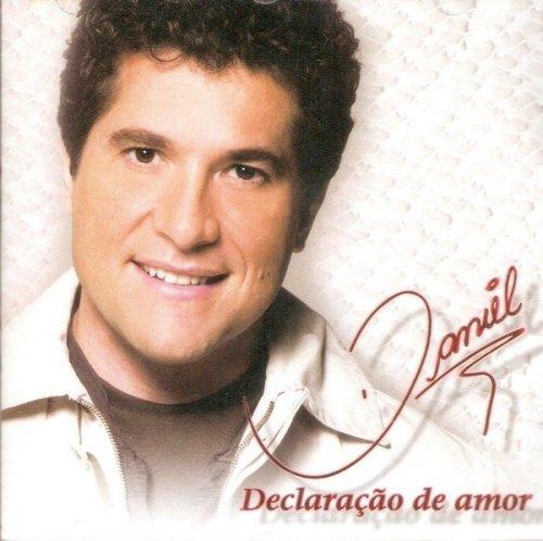 CD DANIEL - DECLARAÇÃO DE AMOR VOL. 1