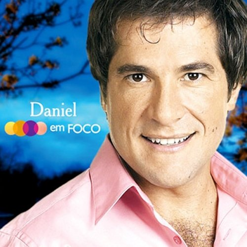 CD DANIEL - EM FOCO