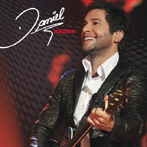 CD DANIEL - RAÍZES