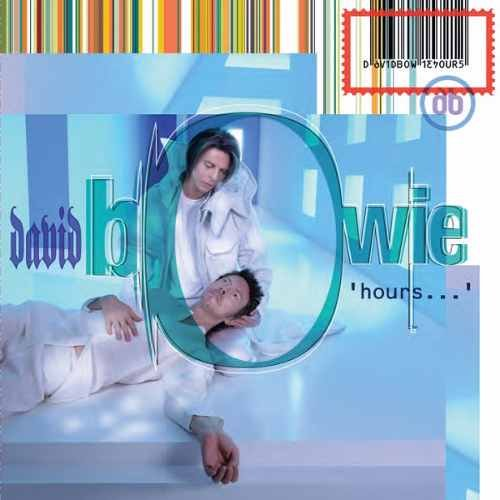 Cd David Bowie - Hours