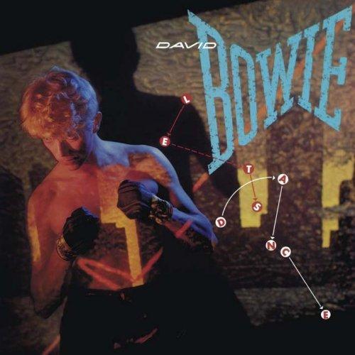 CD DAVID BOWIE -  LET'S DANCE - VERSÃO REMASTERIZADA - ENVIO IMEDIATO