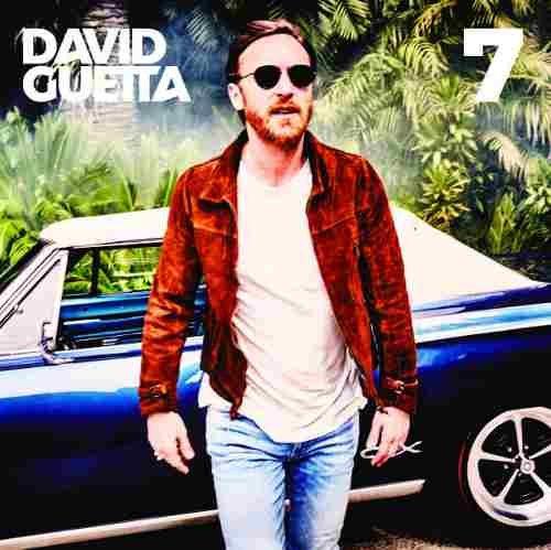 CD David Guetta 7 DUPLO