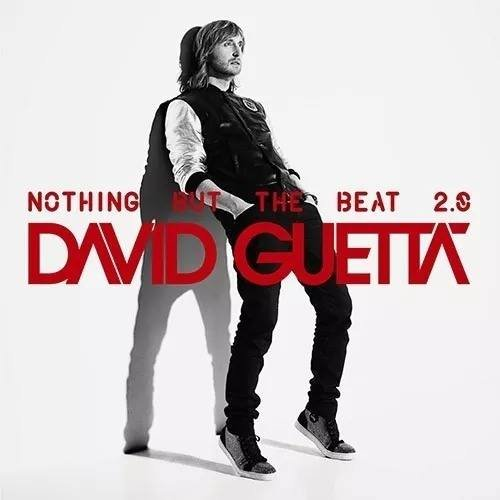 CD DAVID GUETTA - NOTHING BUT THE BEAT 2.0