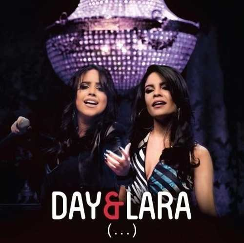 Cd Day E Lara - Ao Vivo