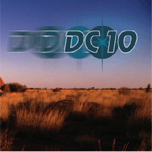 CD DC 10 David Cardoso JR