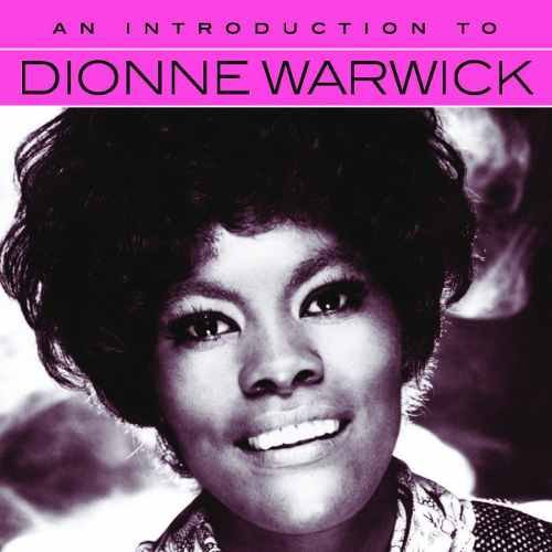 Cd Dionne Warwick - An Introduction To