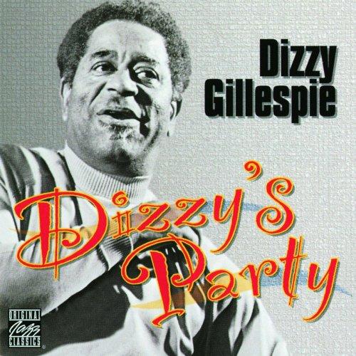CD DIZZY GILLESPIE - DIZZY'S PARTY