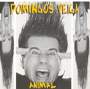 CD DOMINGOS VEIGA - ANIMAL