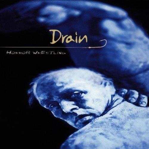 CD DRAIN S.T.H. - HORROR WRESTLING  1996 (IMPORTADO)