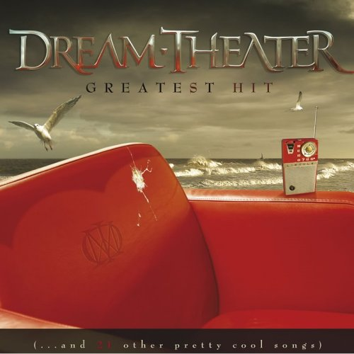 CD DREAM THEATER - GREATEST HIT