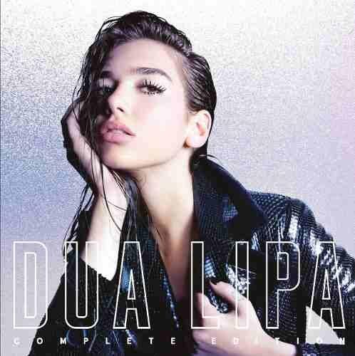 CD DUA LIPA - CD DUPLO - DeLUXE EDITION