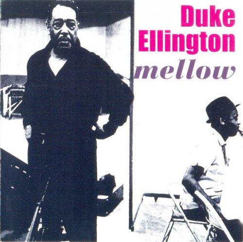 CD DUKE ELLINGTON - MELLOW (1997)